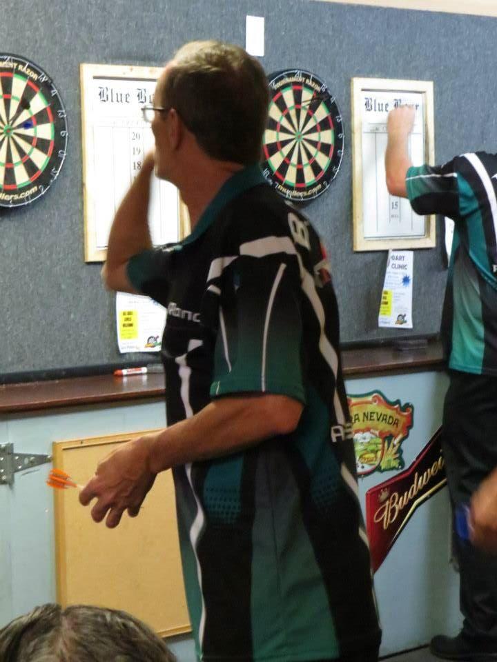 Broward county darts